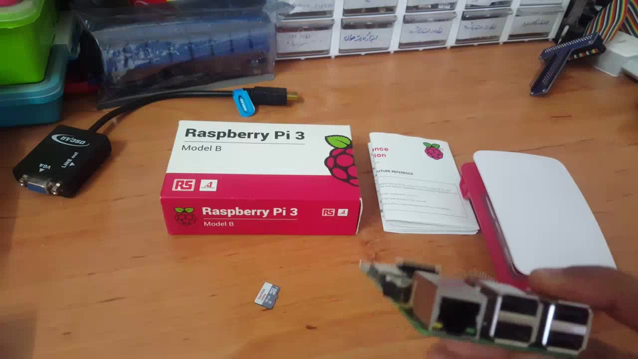 Introducing Raspberry Pi